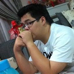 Aylwin Tan