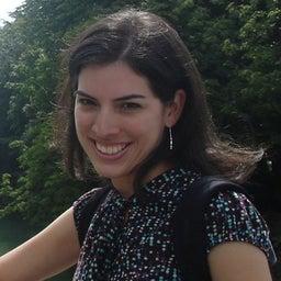 MariaGabriela Arias