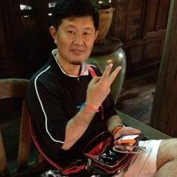 Shun Mano
