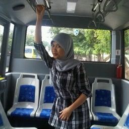 Indri Anasta