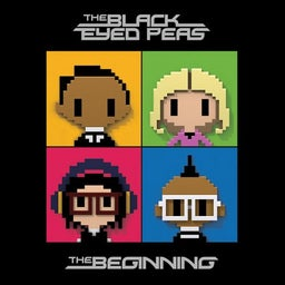 ThE BlacK EyeD PeaS FanS
