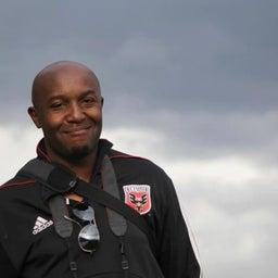 Michael Kwambo