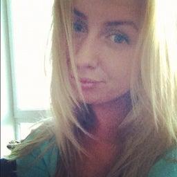 Anastasiya Voytenkova