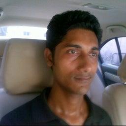Kaushik Maity