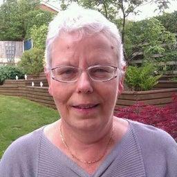 Helen Evans