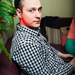 Nikita Svirin
