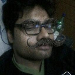 Trishanu Roy