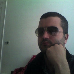 Ali Bouras