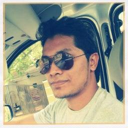 Ahmad Fadzil