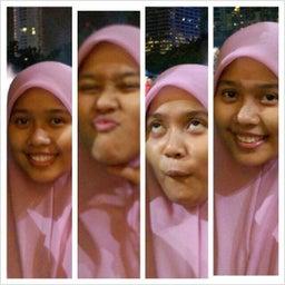 Laili Zahwan