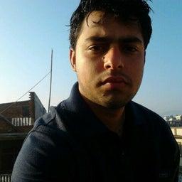 Prajwal Humagain