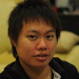 Marcus Teoh