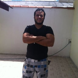 Alejandro Oliveira