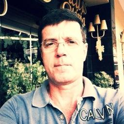 Jorge Nogared