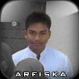Ucha Arfiska RF