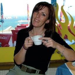 Clare McCahill