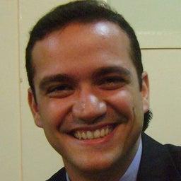 Paulo Henrique Bueno Garcia