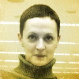 Maria Stolyarevskaya