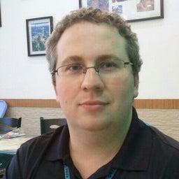 Carlos Guilherme Blos