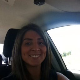 Carolina Monsalve
