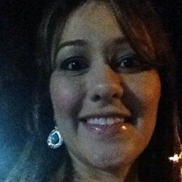 Janine Gonzalez de Paula