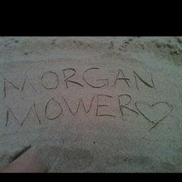 Morgan Mower