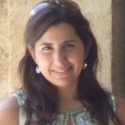 Roxana Perez Pineiro