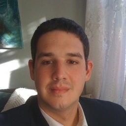 Daniel Yeninas