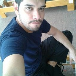 Jesús Tadeo Benítez
