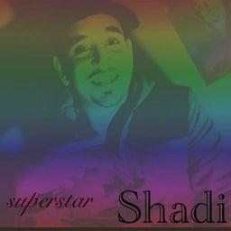 Shady Nabil