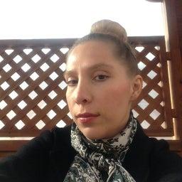 Natalia Boyko