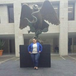 Patty Moreno Santillan