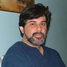 Marcos Paulo González Otero