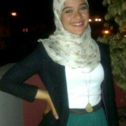 sarah nouh