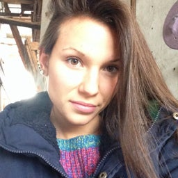 Полина Drozd