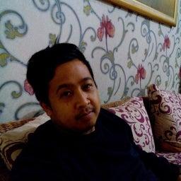 Indra Friadi