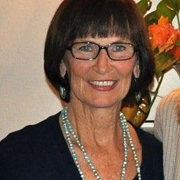 Audrey Fitzgerald