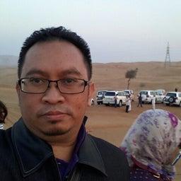 Mohd Amiruz Dzaki Muhammad Danil