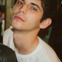 Marcus Vinicius Justo