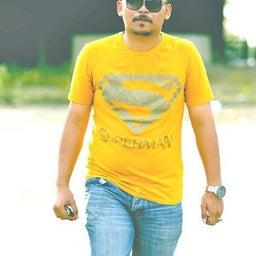 Sandy Himawan Elvis Djalaluddin