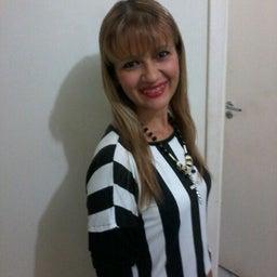Valeska Ferreira