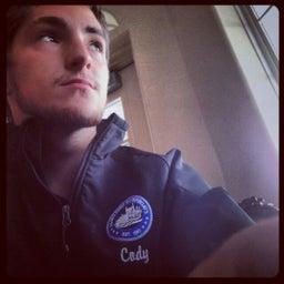 Cody Schultz