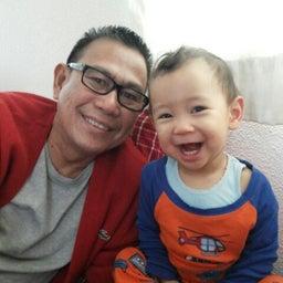 Irwan Saerang