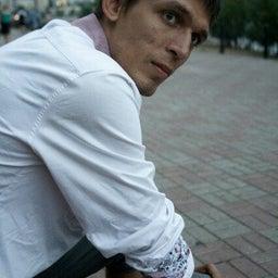 Ivasyuk Yaroslav