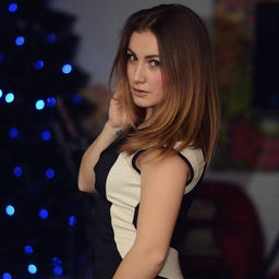 Marinka Yarova