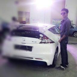 Waseem Aslam