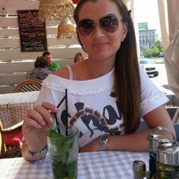 Мария Юдина