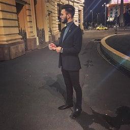 Liviu Dumitru