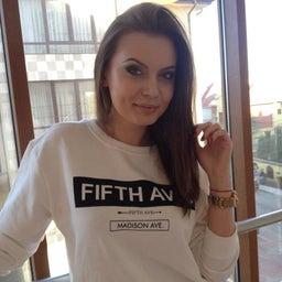 Alina Vieriu