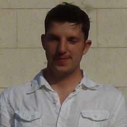 Daniel Jeal
